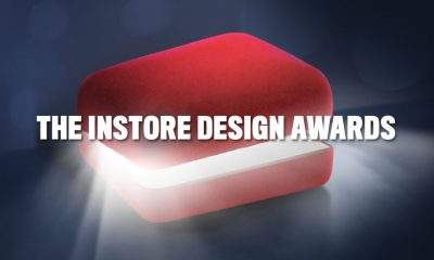 INSTORE Design Awards 2018 – Colored Gemstones