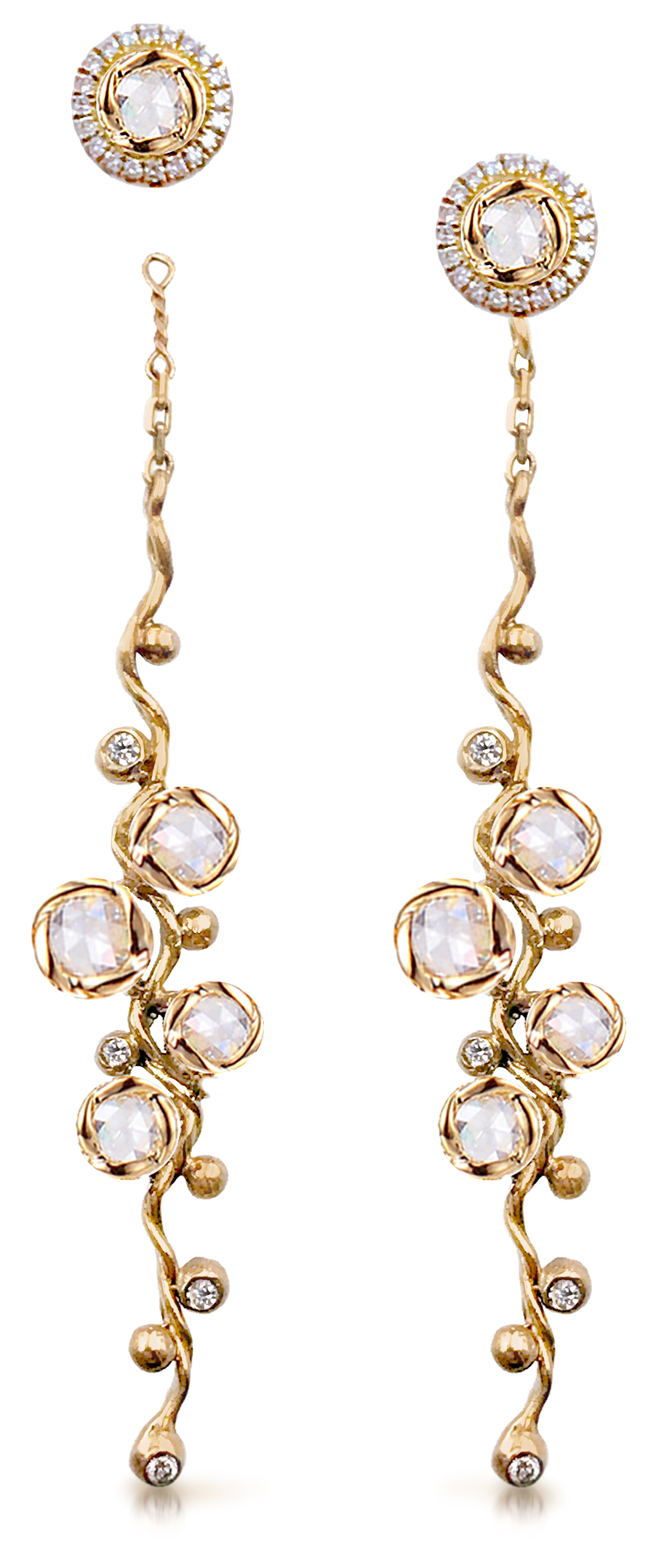 Best Diamond Jewelry (Under $10,000) – 2019 winner