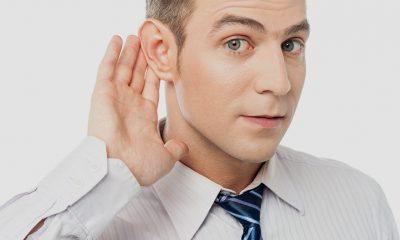 The Key to Closing More Sales? Use Your Ears, Not Your Mouth