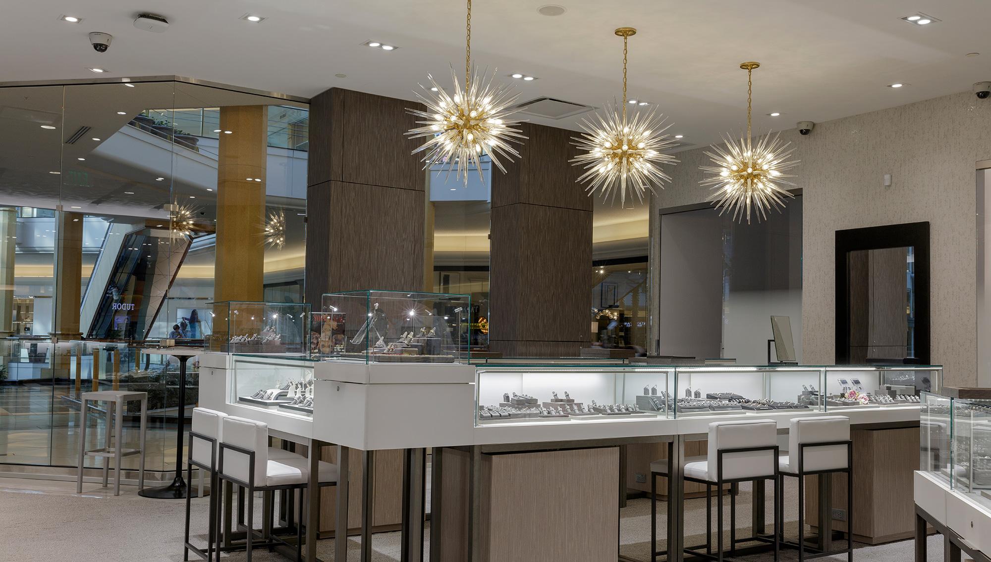 A Major Renovation Brought This Jewelry Store Closer to Its Customers