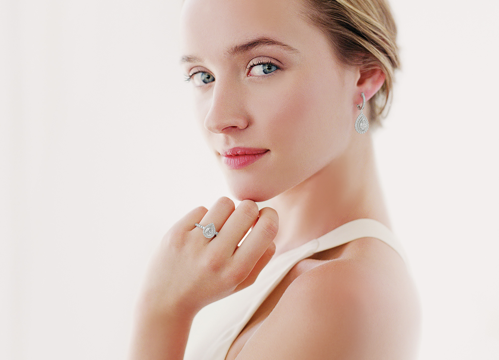 2ddf7eb14e Check Out 27 of The Latest Engagement and Wedding Rings Here -  InstoreMag.com