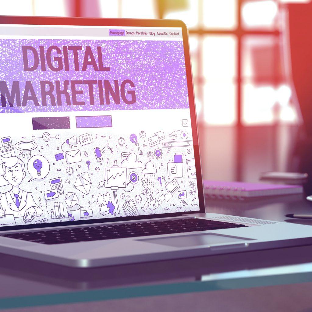 Digital Corner: How to Succeed on Social Media