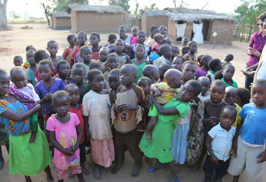 Gem Adventure Tours Support East African Mining Communities