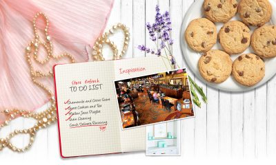 Turn Your Store Into a Treat for Your Customers' Senses