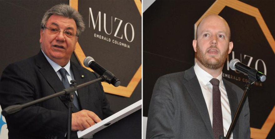 CIBJO Congress 2018 Focus on Responsible Sourcing in Jewelry Sector