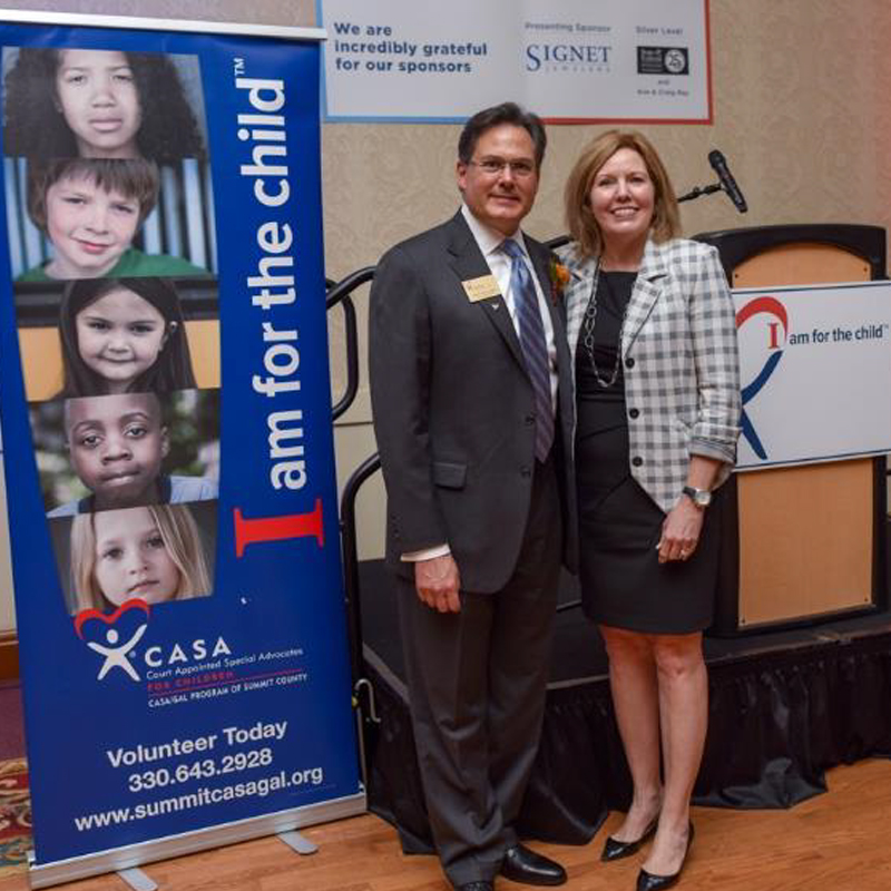 Signet Exec Named Child Advocate of the Year … and More Jewelry Industry Award Winners