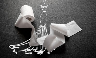 Take a Page from Toilet Paper Producers for This Themed Event