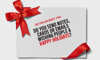 Do You or Don't You Send Holiday Cards to Clients? Here's What Your Fellow Retailers Do