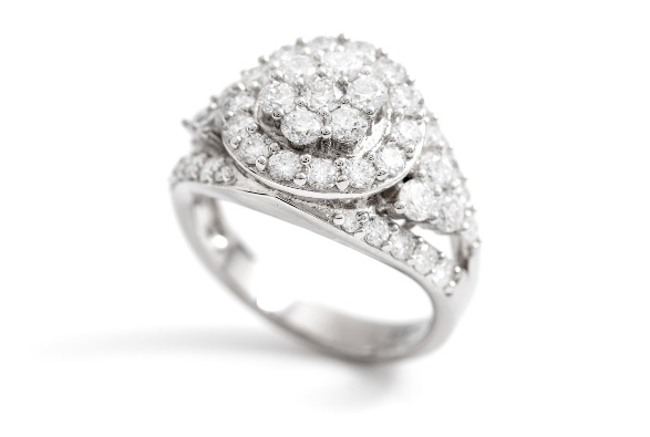 JTV Launches Lab-Grown Diamond Jewelry Line