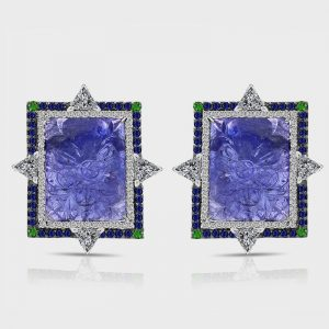 Luxury Shines Brightly At JA Fine Jewelry Preview