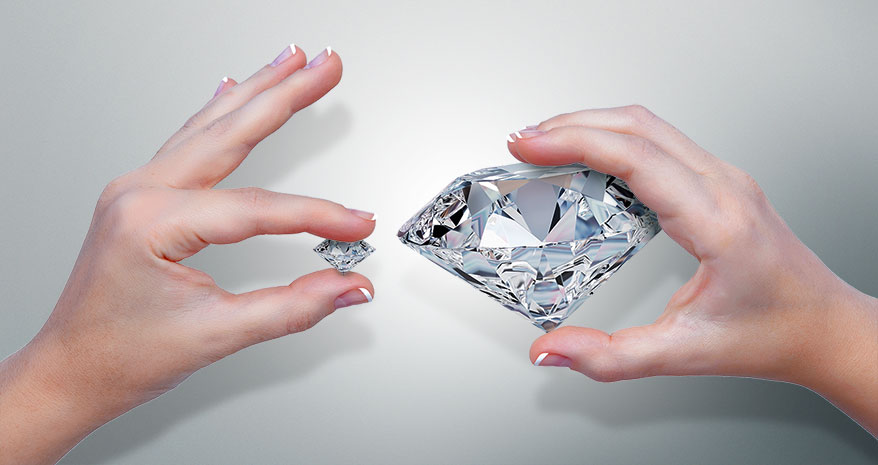 Here Are the Various Trade-In Policies That Our Brain Squad Offers on Diamonds