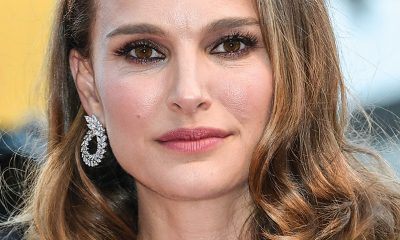 Front-Facing Hoops a New Red Carpet Jewelry Trend for the Ears