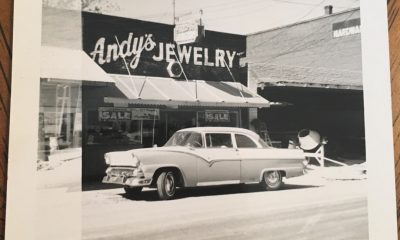 Jewelry Store Closes After 69 Years, but 'We're Not Done Yet,' Says Owner's Son