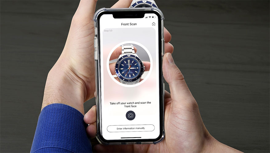 Citizen Watch Unveils New 'My Citizen' App
