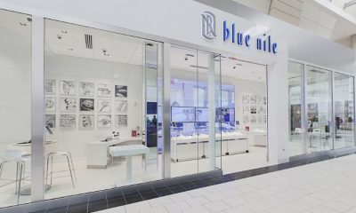 Blue Nile showroom