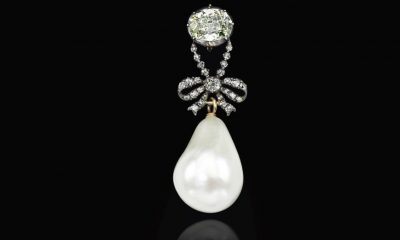 Marie Antoinette's Jewels Sell for $36M