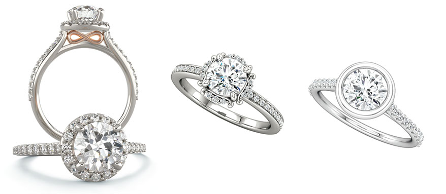 New E-Commerce Pure Player Sparkle Cut Diamonds Launches, Promising the Most Sparkle at the Best Price
