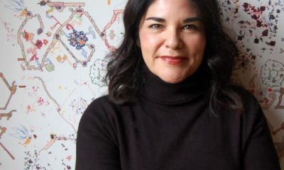 Yvonne Montoya Named AJF's Next Executive Director