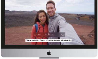 'Diamonds Do Good' Video Gets 11M Millennial Impressions In One Month