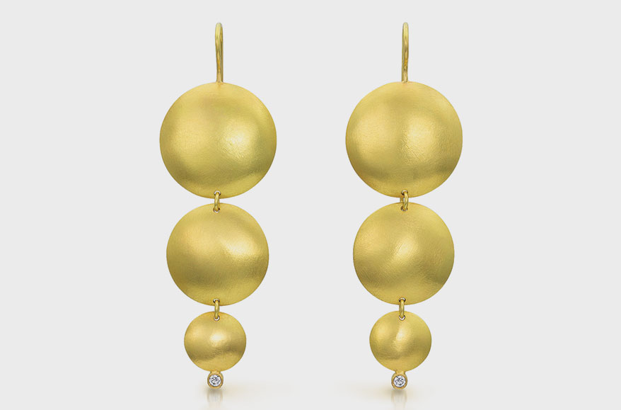 18 New Gold Jewels, From Classic to Modern
