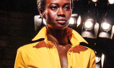 Yes to Yellow: The Latest Runway Trend Influencing Jewelry Design