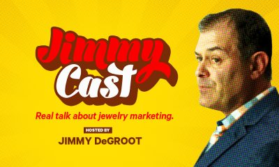 Podcast: JimmyCast Takes on the Paradigm Shift in Jewelry Store Marketing