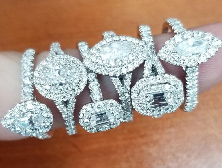 Imagine Bridal Unveils New Designs