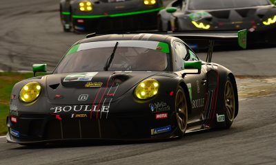 Jeweler Nick Boulle to Compete in Rolex 24