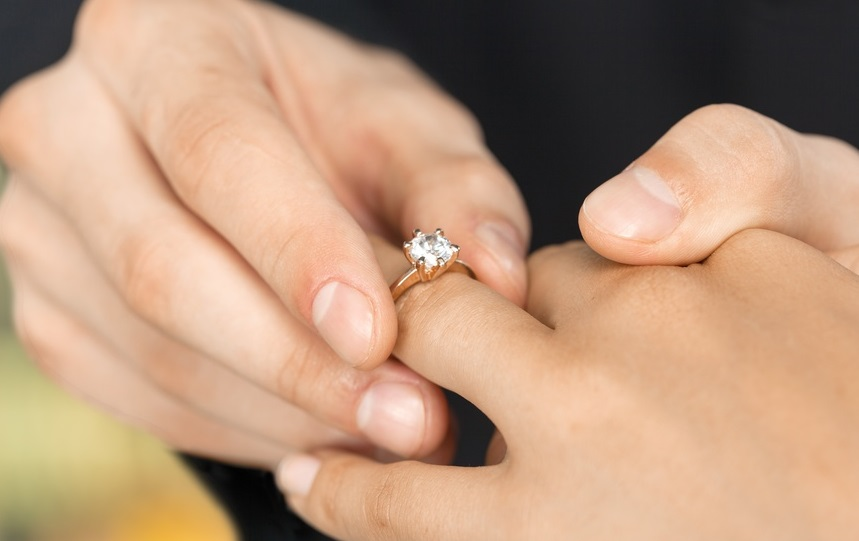 New Data Reveals Engagement Ring Trends in Different Cities and States