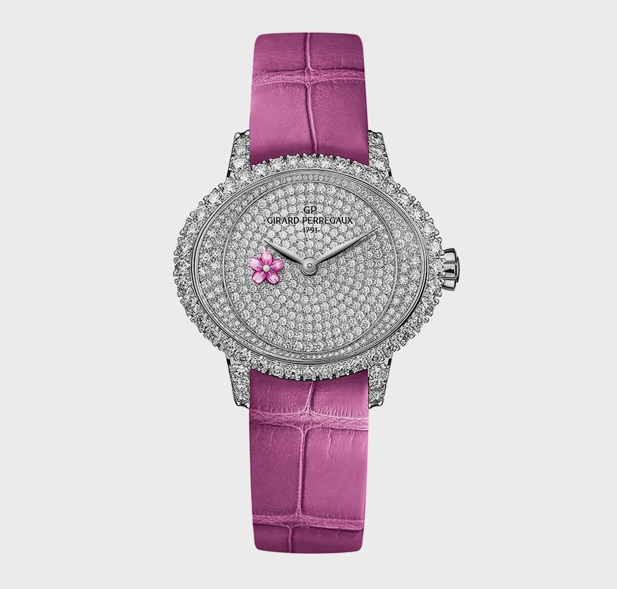 5 Fierce Diamond Watches from SIHH 2019