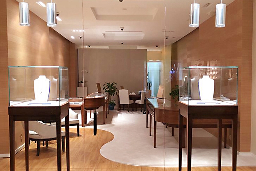 Jewelmer's First US Boutique Launches on Worth Avenue, Palm Beach