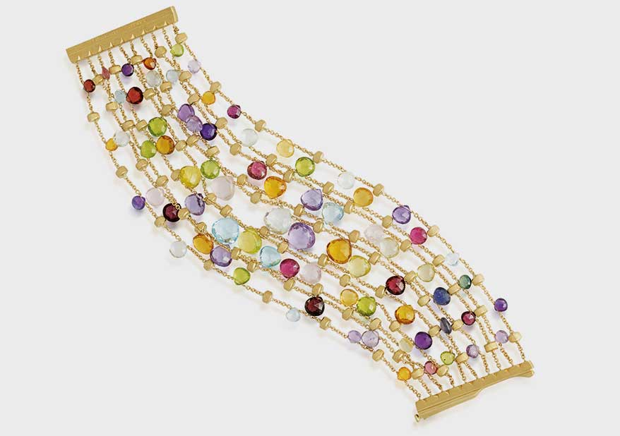 18 of the Latest Color-Crazy Gemstone Jewels
