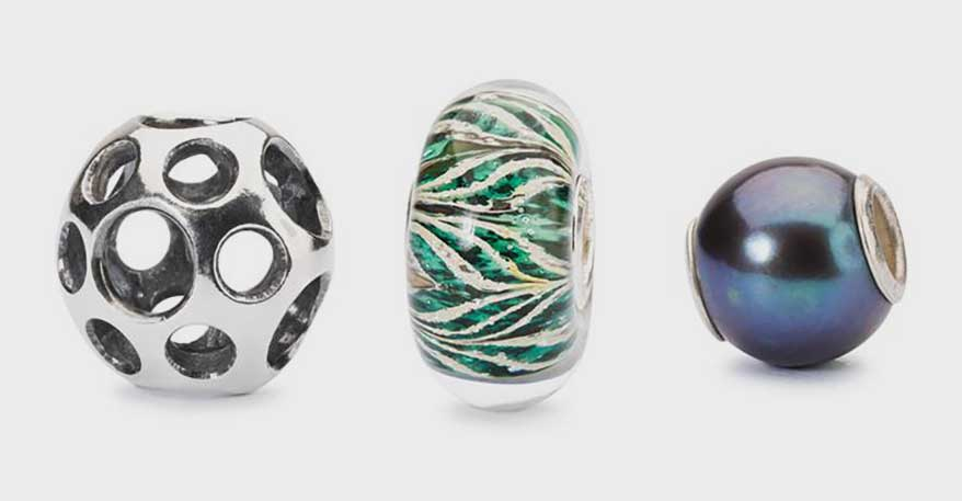 Trollbeads Introduces New Spring 2019 Collection