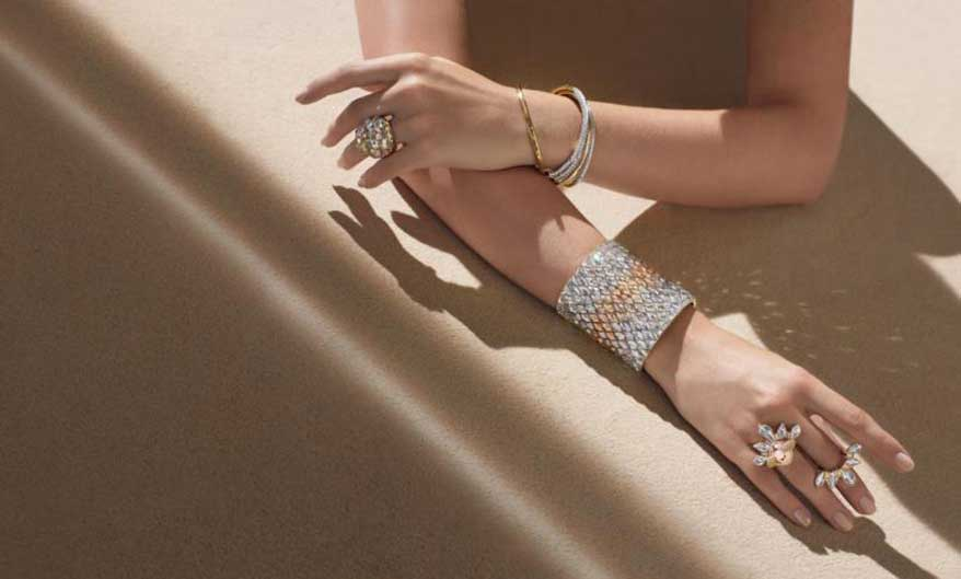 Swarovski Launches Its Spring/Summer 2019 Collection