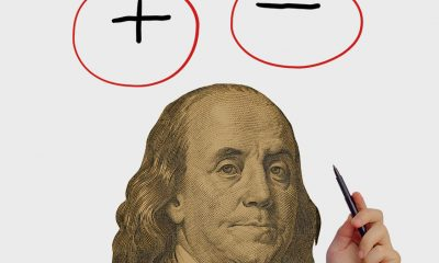 How Benjamin Franklin's Strategy Could Help You Close More Sales