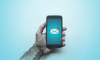 Do You Use Messaging Apps to Contact Customers?