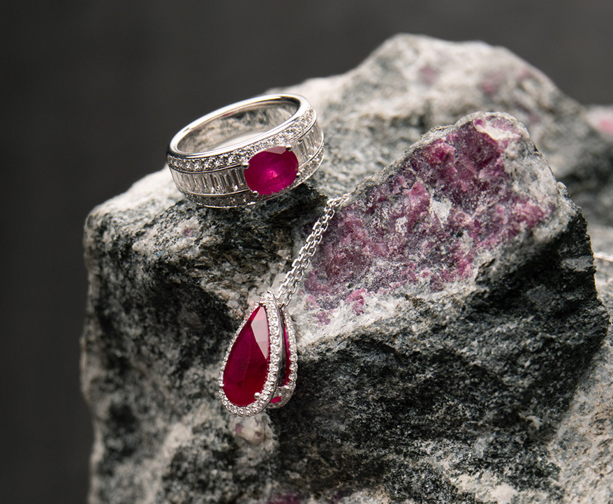 Greenland Ruby Finalizes Mine-to-Market Certificate Program