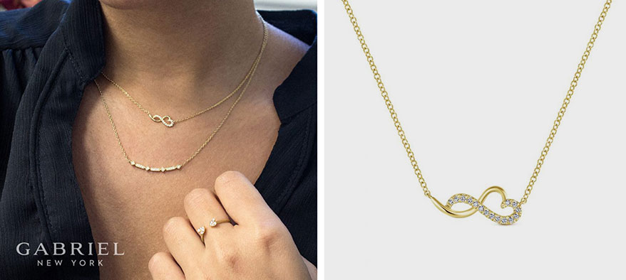 Have a Heart on Valentine's Day with These Pieces from Gabriel