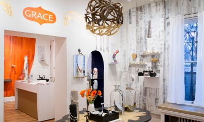 Grace-Themed Jewelry Gallery Reaches Out To Santa Fe