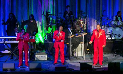 O'Jays, Dance Party Highlight 2019 24 Karat Club Banquet
