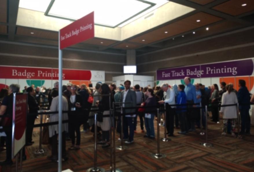 AGTA GemFair Tucson Opening Day Draws Thousands