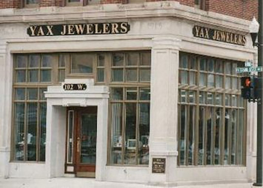 Jewelry Store Opened for More Than a Century Is Closing
