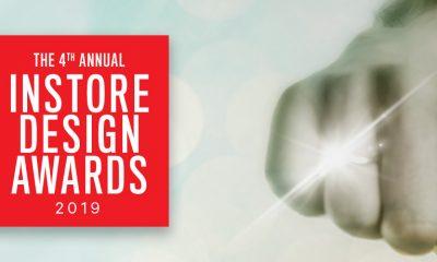 Renowned Retailers to Judge INSTORE Design Awards