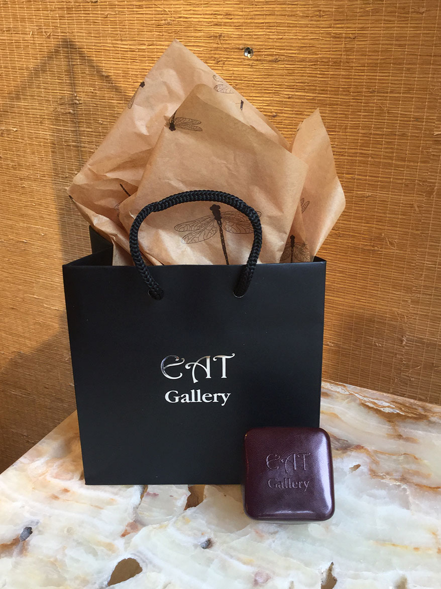 Kentucky's EAT Gallery Aims to Feed the Soul