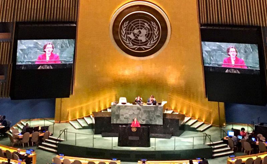 WDC Welcomes UN General Assembly Resolution Calling for Reforms to Enhance Effectiveness of the Kimberley Process