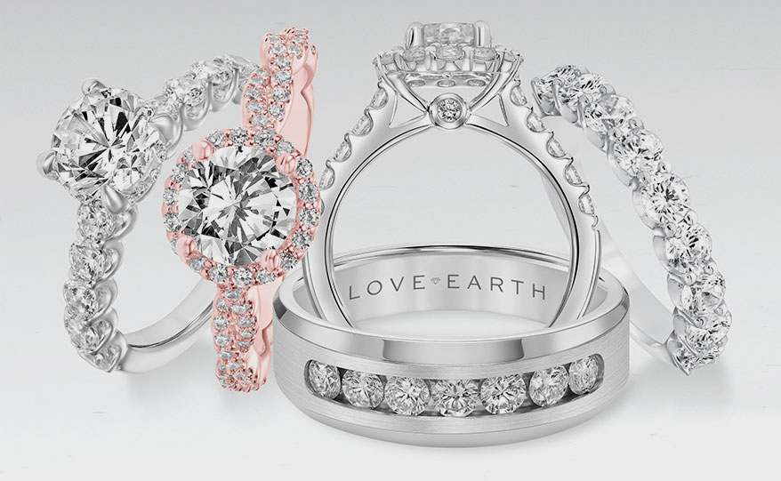 Jewelry Manufacturer Acquires Lab-Grown Brand