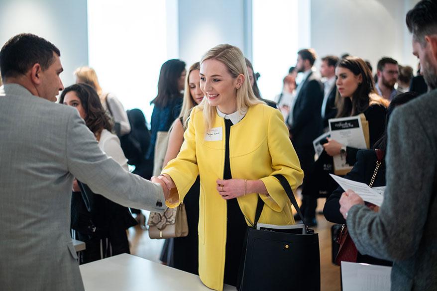 GIA Jewelry Career Fair Returns to London on April 5