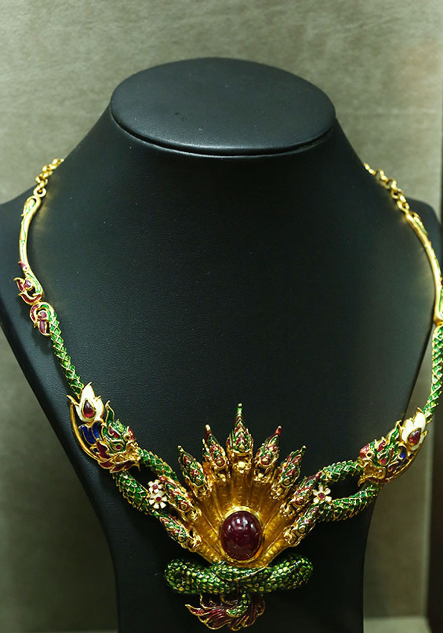 Bangkok Gems & Jewelry Fair Declared a Grand Success for Industry