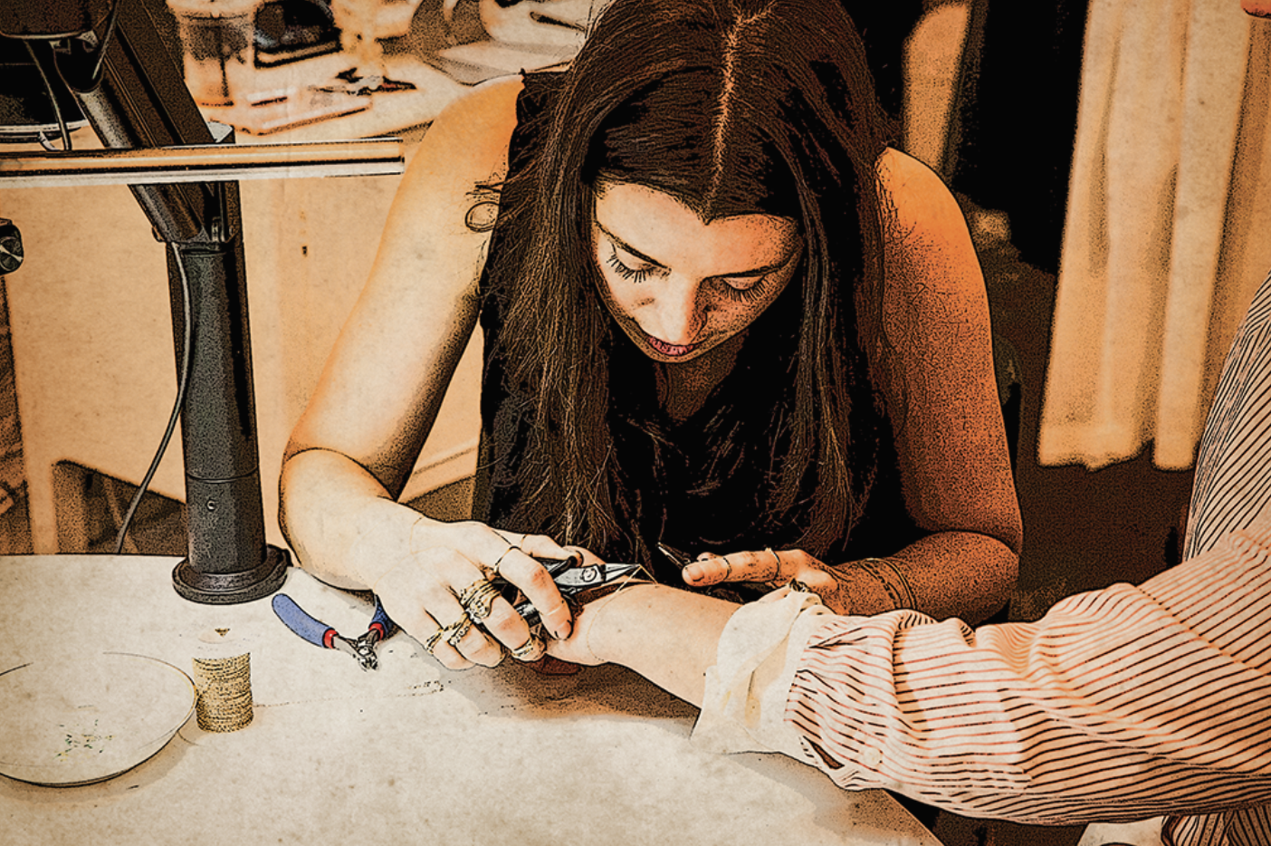 12 Jewelry Innovators Proving That the Revolution is Happening Now