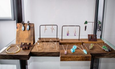 Stores Create Displays That Are Made To Be Touched